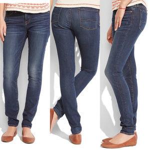 Lucky Brand Brooke White Oak Cone Denim Skinny | 2